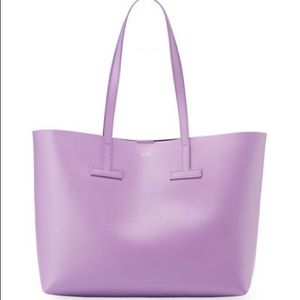Tom Ford Lilac Tote Bag